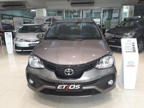Toyota Etios 1.5 Sedan X Sedan 2019