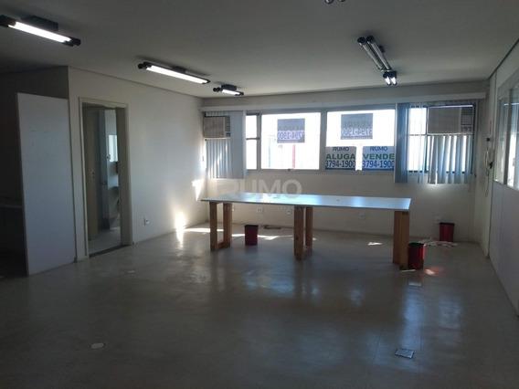 Sala Para Aluguel Em Centro - Sa009590