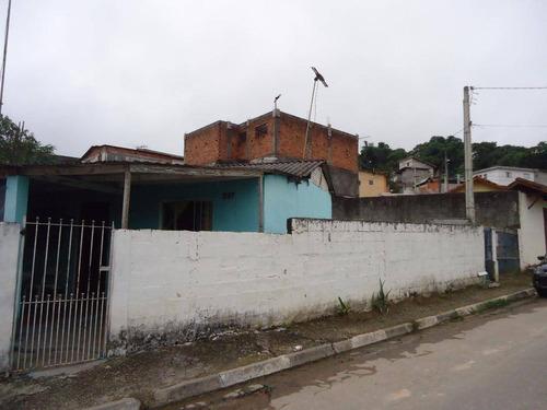 Casa Residencial À Venda, Limoeiro, Arujá. - Ca0511