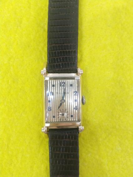 Reloj Bulova Vintage