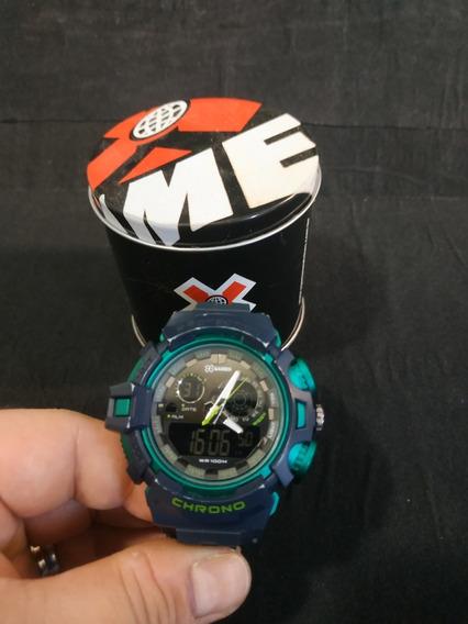 Relógio X-games Orient