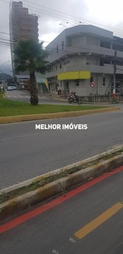 Prédio Comercial De 03 Pavimentos Em Camboriú/sc - 2873