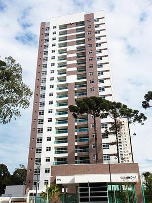 Apartamento Com 3 Dormitórios À Venda, 79 M² Por R$ 590.508 - Ecoville - Curitiba/pr - Ap1221