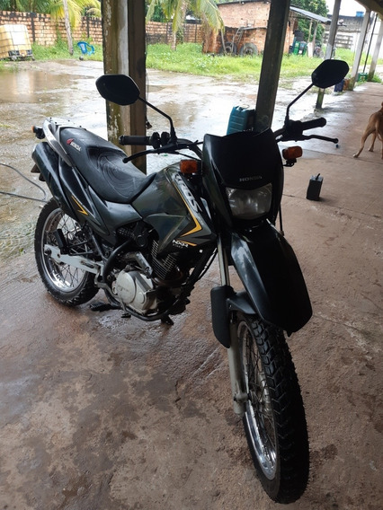 Honda Bros Es150