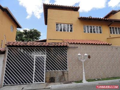 Dg Townhouses En Venta #19-10400