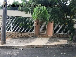 Casa Para Venda - Vila Todos Os Santos, Indaiatuba / Sp - Ca04254 - 32269184