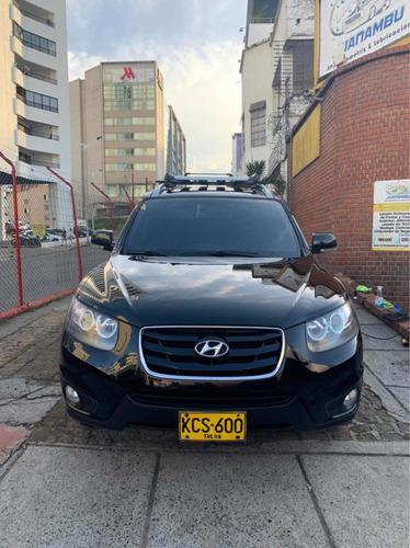 Hyundai Santa Fe 2012 2.4 Gl 4x2