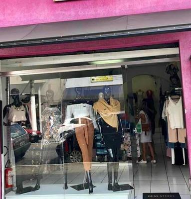 b4ae70f3f3 Passo Ponto Loja De Roupas Zona Leste em Lojas Comerciais em São ...