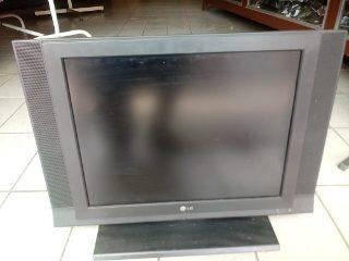 Tv Monitor Lg 20