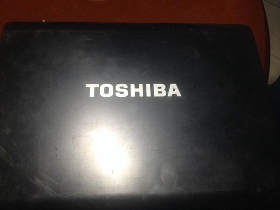 Laptop Toshiba Satellite A205-s5813 Para Repuesto