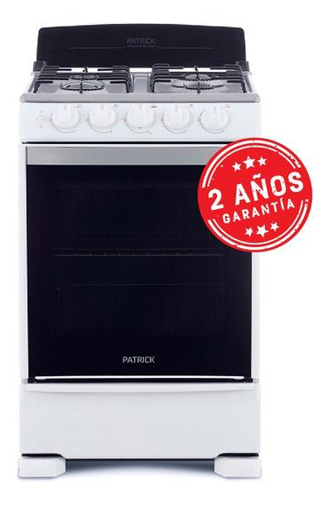 Cocina Patrick Cp6855b 55cm
