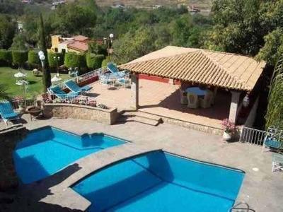 Enorme Mansion En Las Cañadas