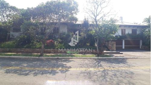 Imagem 1 de 30 de Casa À Venda Em Alphaville Residencial Um - Ca005243