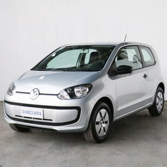 Volkswagen Up! 1.0 Take Up! Aa - 38166 - C