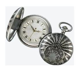 Coleção Relógios Históricos - Afonso Xii - Novo !!!