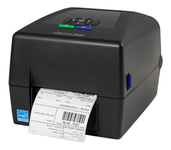 Impressora Termica Rfid Etiquetas Printronix T800