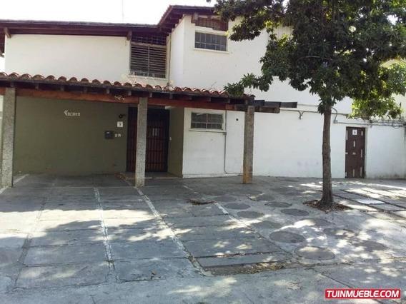 Casa En Venta Chuao Jl 19-10401