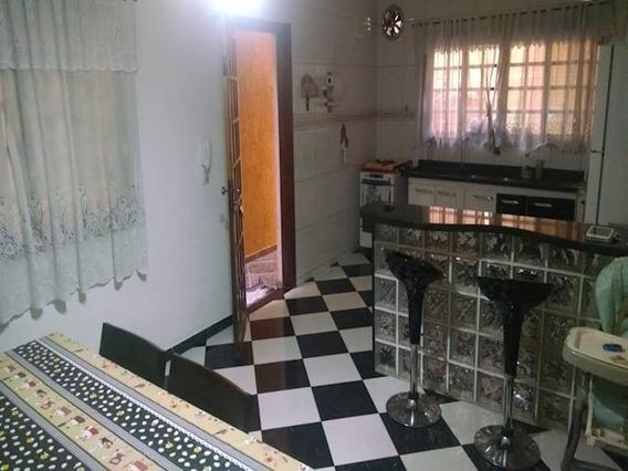 Sobrado, Recanto Das Rosas, Osasco, 1 Dorm - 6203