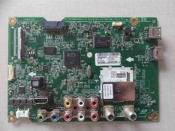 Placa Principal Lg 42lb5600 Eax65710301(1.5)