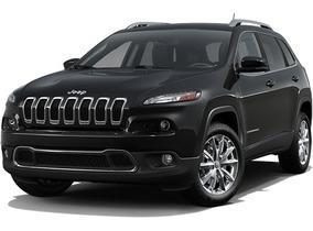 Jeep Cherokee Limited 4x4 2.4 ¡ahora O Nunca!