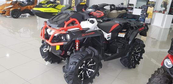 Quadriciclo Brp Can-am Outlander 1000 Xmr
