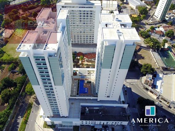 Ótimo Apartamento Para Locação Na Pelinca - Campos - 9330