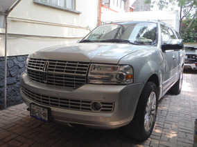 Lincoln Navigator Vagoneta Ultime 4x2 At