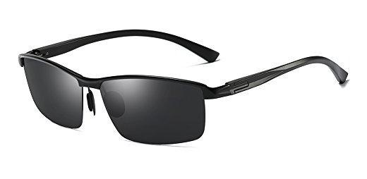Cyxus Mujer Gafas De Sol Polarizadas Protección Uv Conducie
