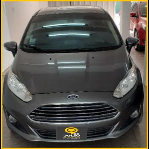 Ford Fiesta Kinetic Design 1.6 Titanium 120cv 2014