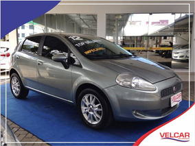 Fiat Punto Essence 1.6 16v Flex Mec. 2012