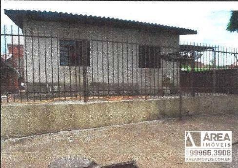 Casa Com 3 Dormitórios À Venda, 70 M² Por R$ 96.880 - Jardim Vitória - Cianorte/pr - Ca0088