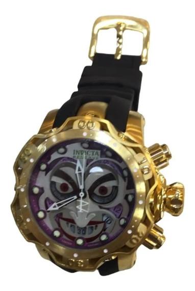 Relógio Invicta Venom Coringa