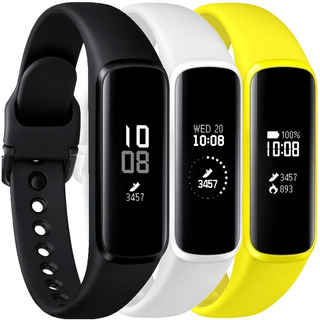 Smartband Samsung Galaxy Fitband R375 Fit Sumergible Cardio