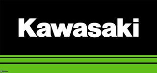 14092-0765 - Tampa Exterior - Jet Kawasaki