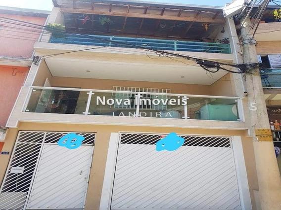 Vende-se Casa Em Barueri Área Livre - 1075