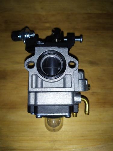 Carburador Para Desmalezadoras Chinas 43 Cc Y 52 Cc