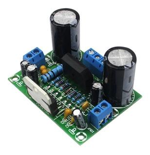 Modulo Amplificador De Audio Mono 100w Rms Con Tda7293 Tda72