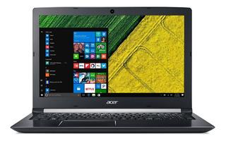 Portátil Acer 3285 + Morral Corei3 7020u 6gb 1tb Linux