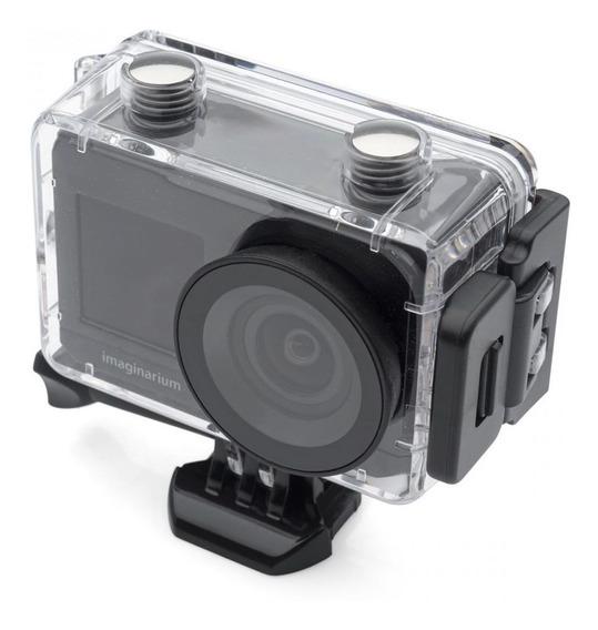 Câmera Go Pro Diga Xis