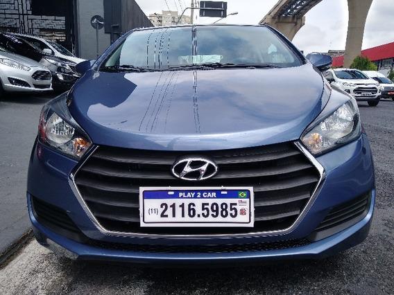 Hyundai Hb20 1.6 Comfort Plus Flex Manual