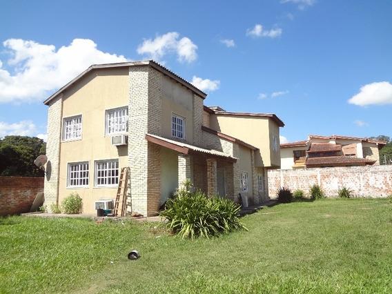 Terreno Em Aberta Dos Morros - Lu260492