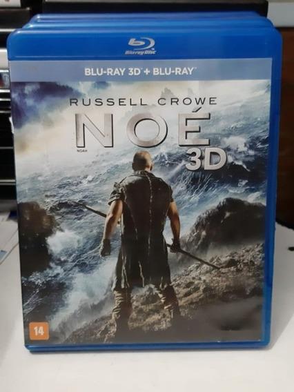 Blu-ray Original Noé 3d