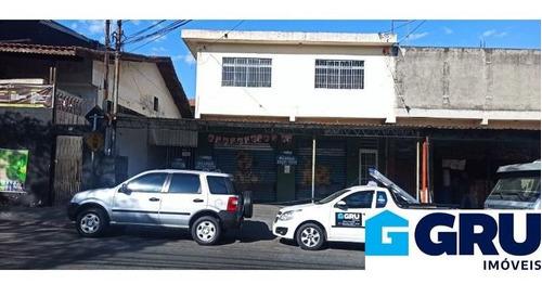 Imagem 1 de 5 de Ótima Sala Comercial , Localizada Na Cidade Martins Guarulhos