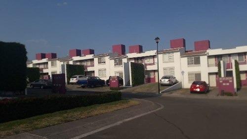 Precioso Departamento En Rinconada Del Bosque, Alberca, 2rec