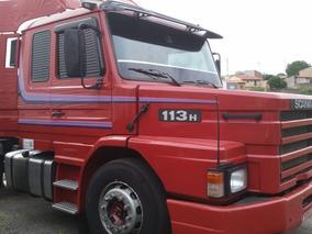 Scania T 113 320 4x2 (1993)