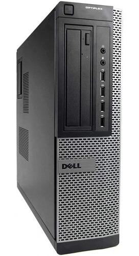 Computadora Dell Refurbish Optiplex Gx790, Ssf, I7, 3.10ghz
