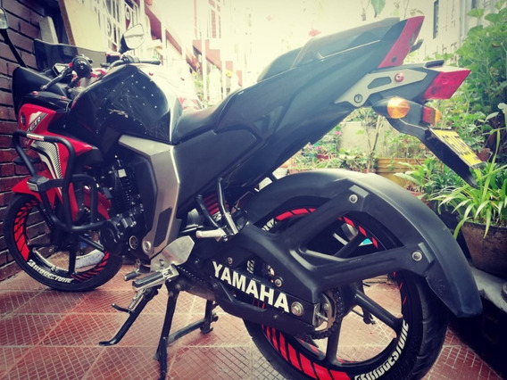 Yamaha Fazer 150cc Excelente Estado - Único Dueño