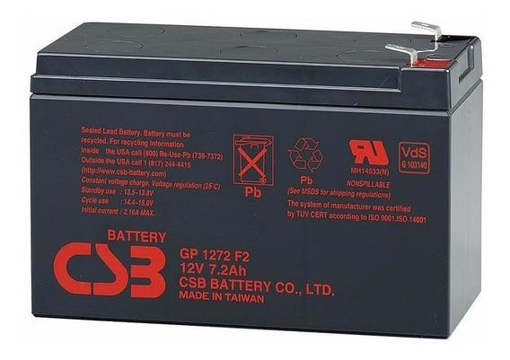 Bateria Csb 12v 7ah