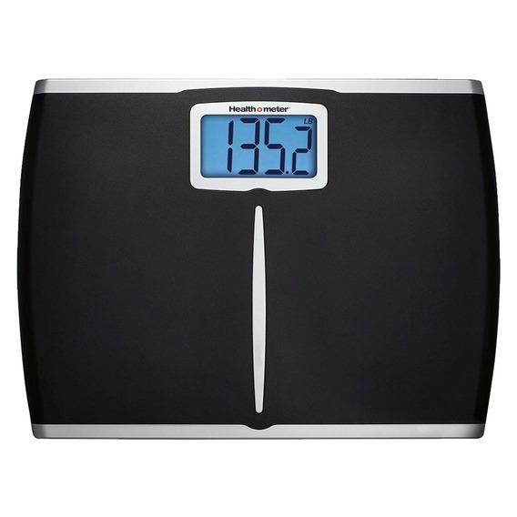 Bascula Digital Led Seguimiento De Peso 180kg Health O Meter