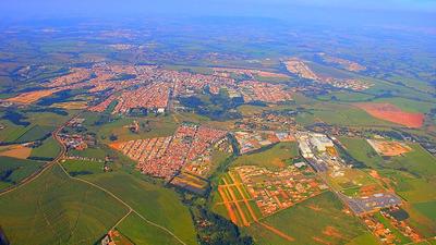 Fazenda Ou Terreno Em Ótima Localização De Boituva-sp
